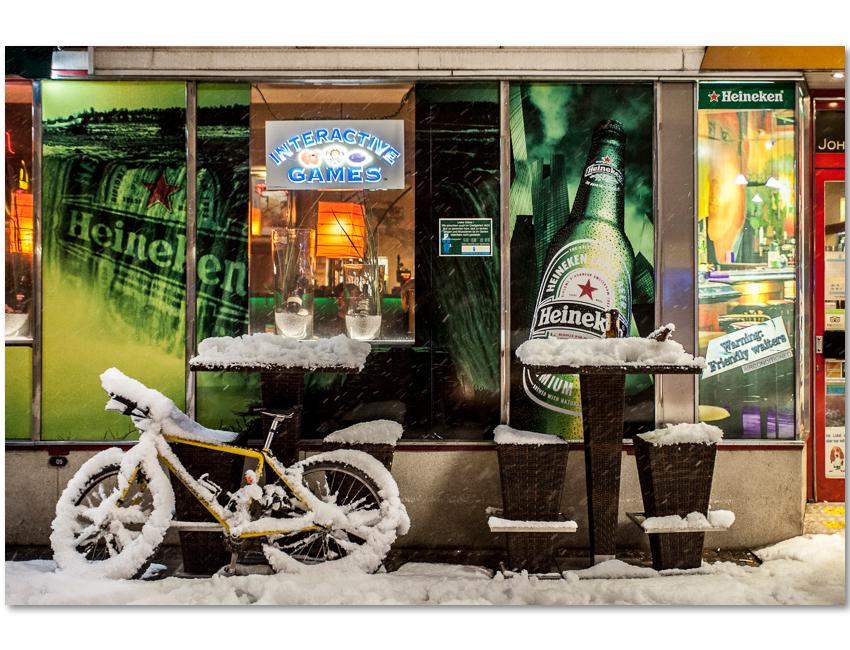 Winter,Schnee,Graz,Ulrike Maria Rauch